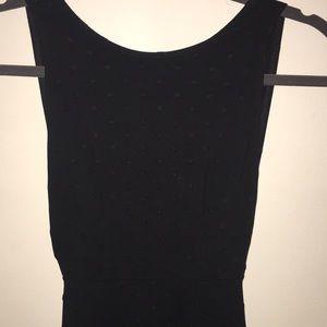 American Apparel backless dress, size XS?